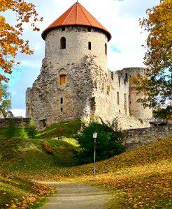 Rotenburg Castle Jigsaw Puzzle