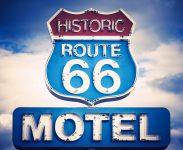 Route 66 Motel