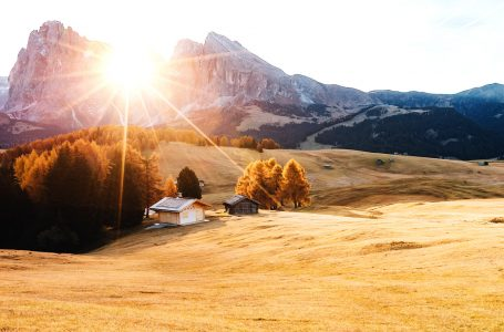 Rural Italy Jigsaw Puzzle