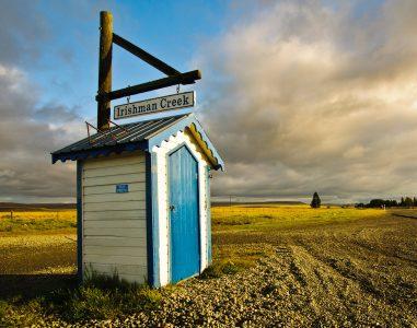Rural Mailbox Jigsaw Puzzle