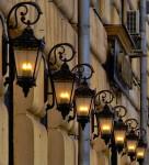 Russian Lamps