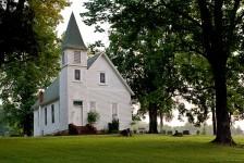 Rutledge Church
