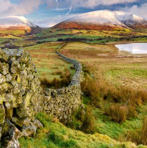 Saddleback Mountain Jigsaw Puzzle