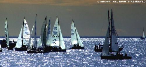 Sail Boats Jigsaw Puzzle