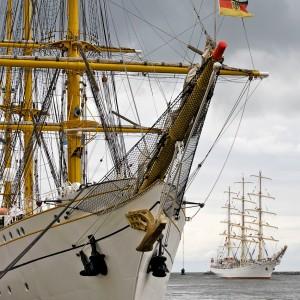 Sailing Ships Jigsaw Puzzle
