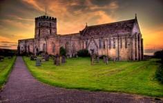 Saint Aidan's Church