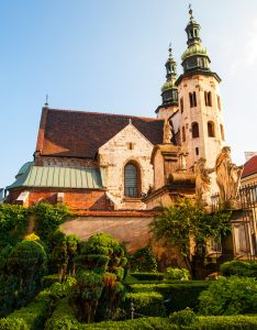 Saint Andrew Church Jigsaw Puzzle