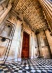 Saint Paul's Entrance