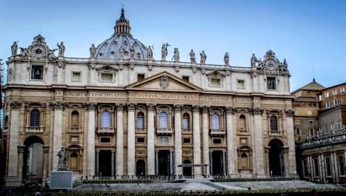 Saint Peter's Basilica Jigsaw Puzzle
