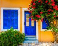 Samos Home