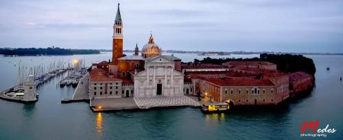 San Giorgio Maggiore Jigsaw Puzzle