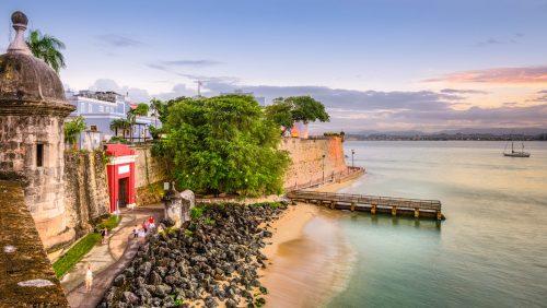 San Juan Coast Jigsaw Puzzle