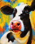 Sassy Cow