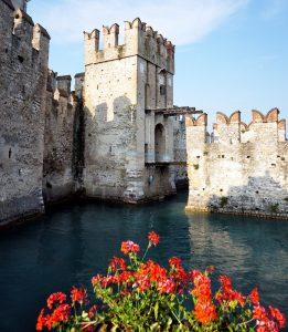 Scaliger Castle Jigsaw Puzzle