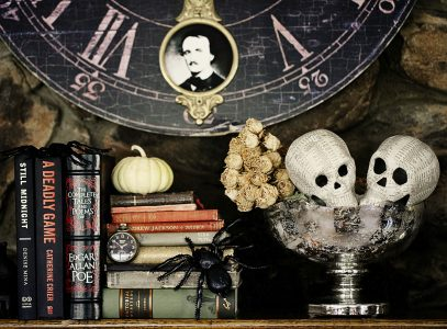 Scary Tales Jigsaw Puzzle
