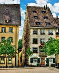Schaffhausen Jigsaw Puzzle