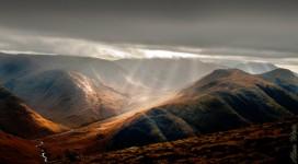 Scottish Mountains