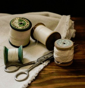Sewing Thread Jigsaw Puzzle