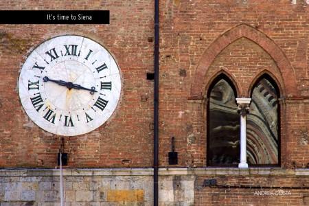 Siena Time Jigsaw Puzzle