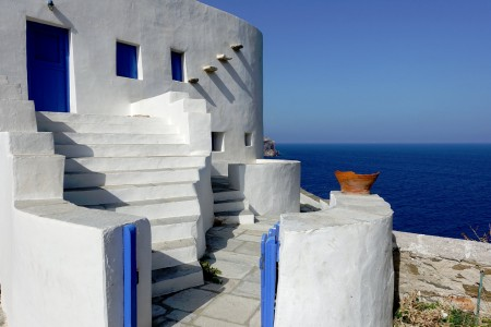 Sifnos Jigsaw Puzzle