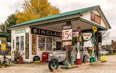 Sinclair Gas