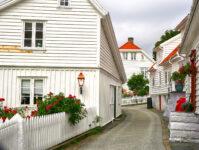 Skudeneshavn Street