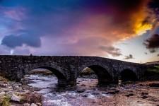 Sligachan Bridge