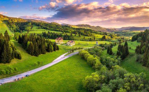 Slovakia Landscape Jigsaw Puzzle