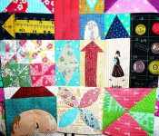 Small World Quilt