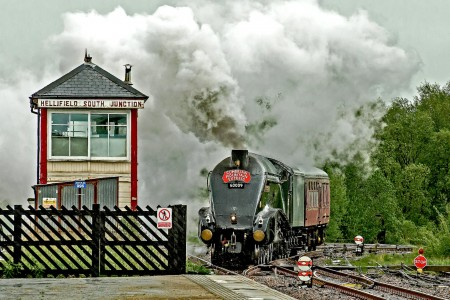 South Junction Jigsaw Puzzle