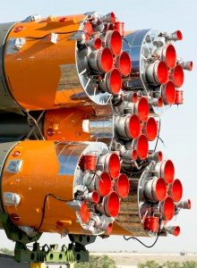 Soyuz Engines Jigsaw Puzzle