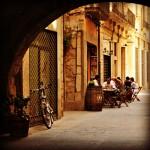 Spanish Cafe