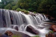 Spanish Falls