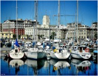 Spanish Marina