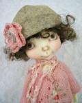 Sprocket Doll
