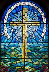 St Agnes Window Jigsaw Puzzle