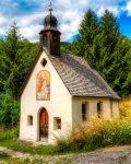St Mary Chapel