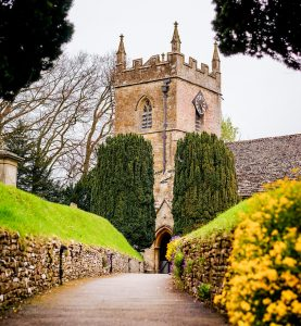 St Peter's Church Jigsaw Puzzle