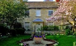 Stamford Cottage