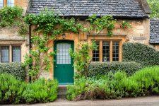 Stanton Cottage