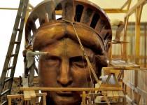 Statue Construction