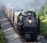 Steam Engine 844