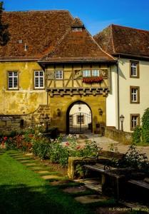 Stettenfels Castle Jigsaw Puzzle