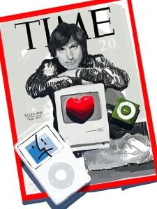 Steve Jobs Jigsaw Puzzle