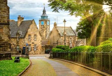 Stirling Jigsaw Puzzle