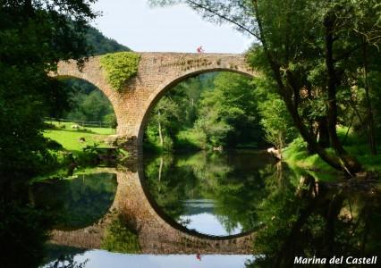 Stone Arch Bridge Jigsaw Puzzle