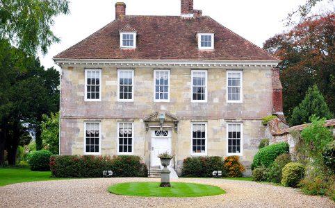Stone Manor Jigsaw Puzzle