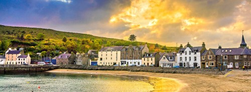 Stonehaven Jigsaw Puzzle