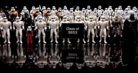 Stormtrooper Class