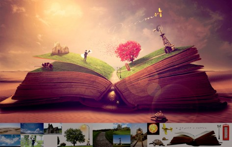 Storybook Jigsaw Puzzle
